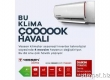Vessen VTXN35B A++ 12000 BTU Duvar Tipi Inverter Klima
